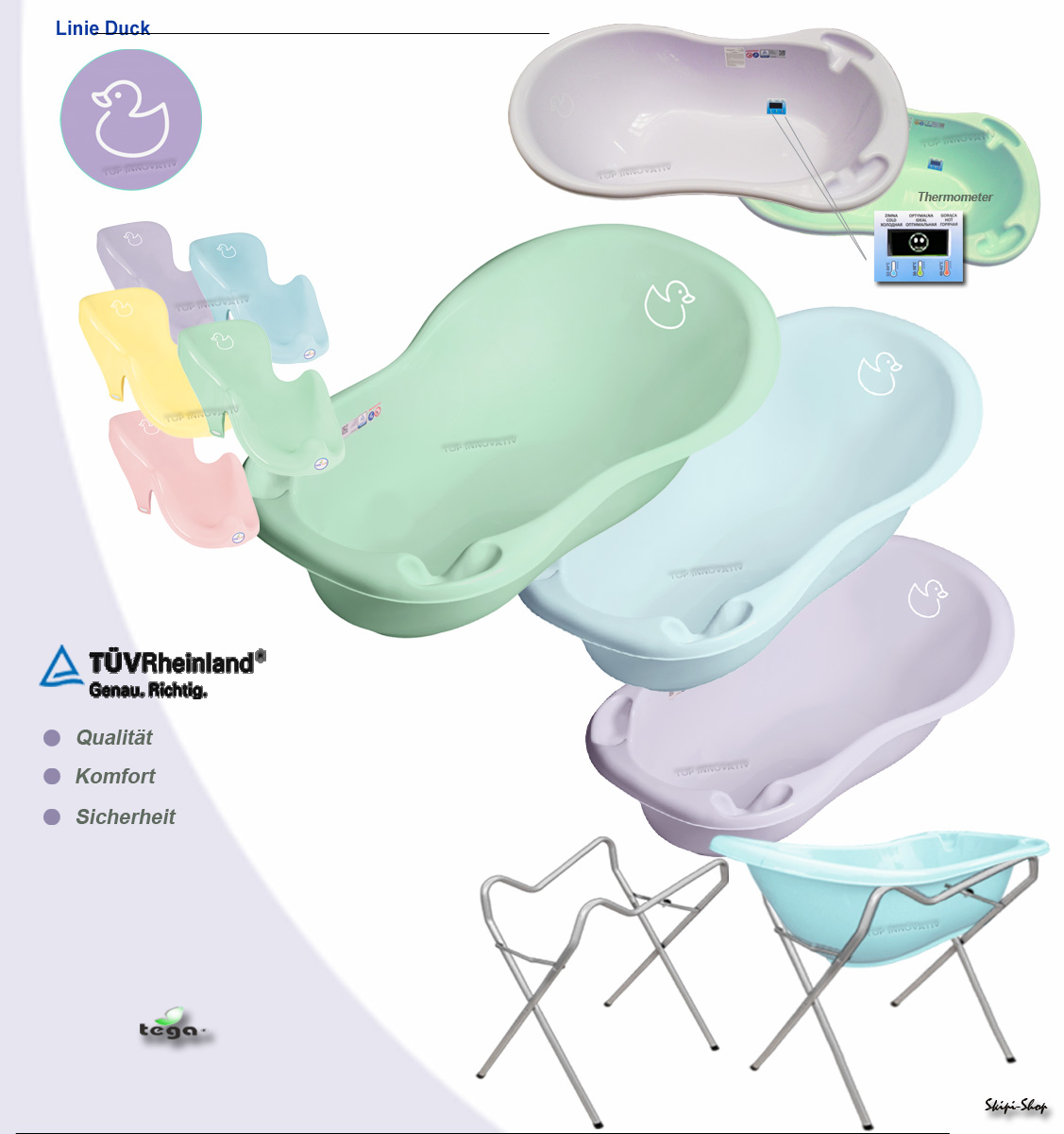 baby wanne badewanne badesitz mit ohne st nder babywanne babybadewanne sk 00 ebay. Black Bedroom Furniture Sets. Home Design Ideas
